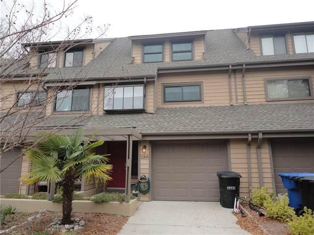 2205 Hermit Thrush Dr, Virginia Beach, VA 23455 (#10311346) :: Berkshire Hathaway HomeServices Towne Realty
