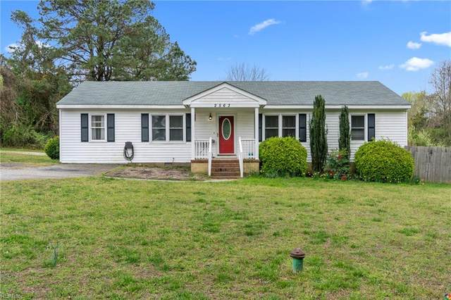 2563 Little Creek Dam Rd, James City County, VA 23168 (MLS #10311361) :: Chantel Ray Real Estate