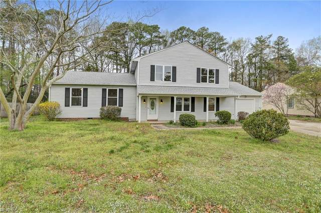 3546 Timberneck Dr, Gloucester County, VA 23072 (#10311371) :: Atlantic Sotheby's International Realty