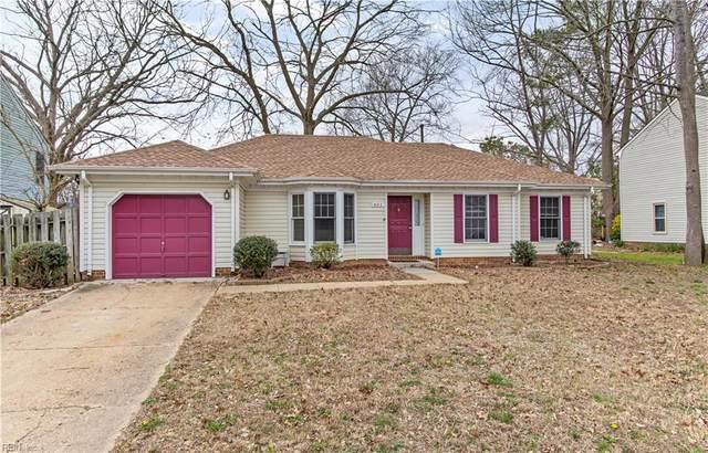 401 Pam Ln, Newport News, VA 23602 (#10311377) :: Berkshire Hathaway HomeServices Towne Realty