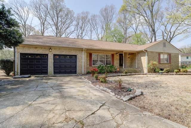 1309 Dartmouth Cir, Virginia Beach, VA 23464 (MLS #10311386) :: Chantel Ray Real Estate