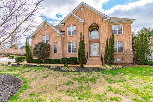 905 Lingale Arch, Chesapeake, VA 23322 (#10311390) :: Berkshire Hathaway HomeServices Towne Realty