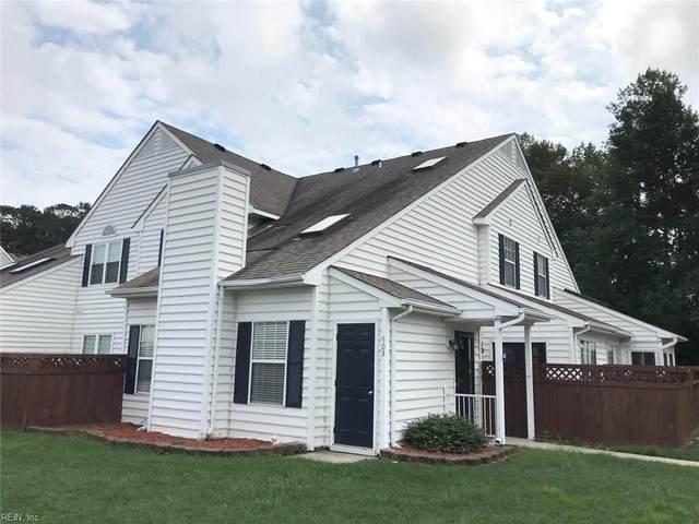 503 Hamlet Ct, York County, VA 23693 (MLS #10311396) :: Chantel Ray Real Estate