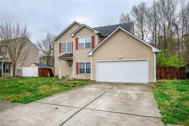 3340 Country Cir, Chesapeake, VA 23324 (MLS #10311411) :: Chantel Ray Real Estate