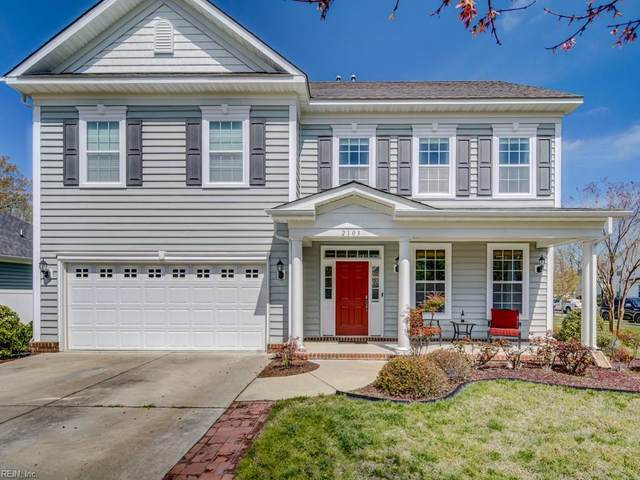2103 Piedmont Rd, Suffolk, VA 23435 (#10311412) :: Abbitt Realty Co.