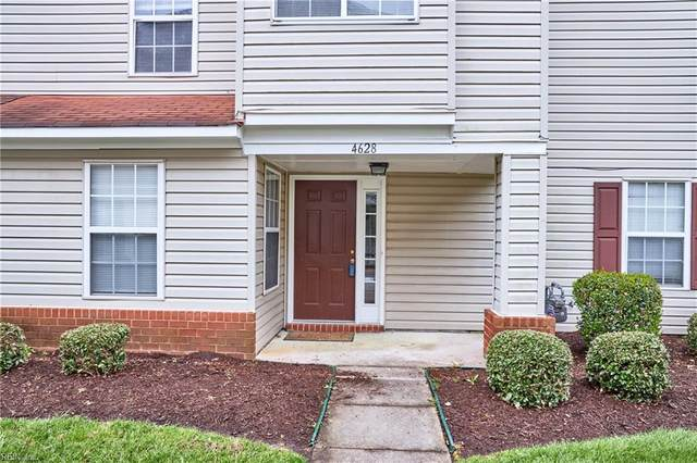 4628 Old Fox Trl, Chesapeake, VA 23321 (MLS #10311417) :: Chantel Ray Real Estate