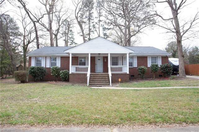 5441 Orion Ave, Norfolk, VA 23502 (MLS #10311418) :: Chantel Ray Real Estate