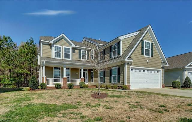 5014 Kings Grant Cir #256, Suffolk, VA 23434 (#10311420) :: Kristie Weaver, REALTOR