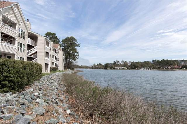 242 Dockside Dr C, Hampton, VA 23669 (#10311422) :: Atlantic Sotheby's International Realty