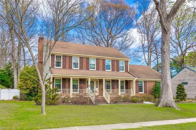 4044 Breakwater Dr, Portsmouth, VA 23703 (#10311431) :: The Kris Weaver Real Estate Team