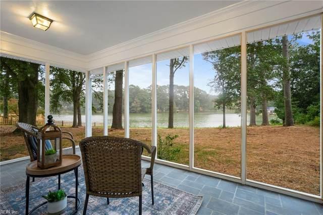 2917 Replica Ln, Portsmouth, VA 23703 (MLS #10311442) :: Chantel Ray Real Estate