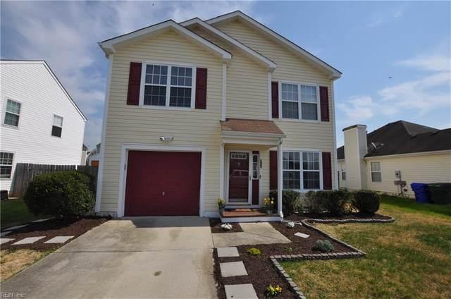 312 Gauntlet Way, Suffolk, VA 23434 (MLS #10311459) :: Chantel Ray Real Estate
