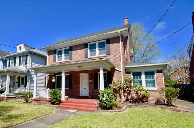 Norfolk, VA 23508 :: Chantel Ray Real Estate