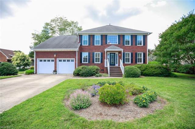 969 Lindsley Dr, Virginia Beach, VA 23454 (MLS #10311467) :: Chantel Ray Real Estate