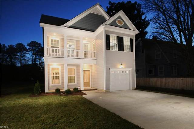 4509 Coronet Ave, Virginia Beach, VA 23455 (MLS #10311472) :: Chantel Ray Real Estate