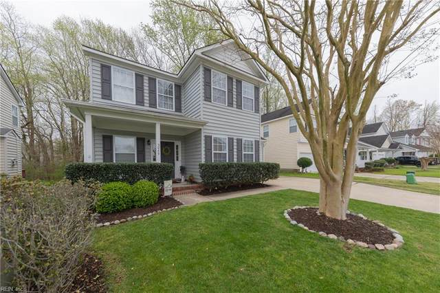 5049 Kelso St, Suffolk, VA 23435 (#10311478) :: Upscale Avenues Realty Group