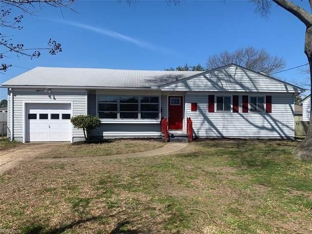 8529 Millard St, Norfolk, VA 23518 (#10311479) :: Rocket Real Estate