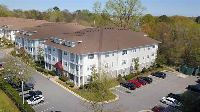 908 Southmoor Dr #103, Virginia Beach, VA 23455 (MLS #10311496) :: Chantel Ray Real Estate