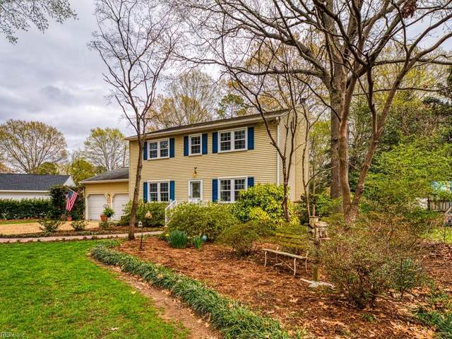 1761 Tyndall Point Rd, Gloucester County, VA 23062 (#10311501) :: Kristie Weaver, REALTOR