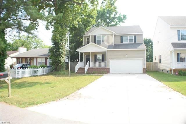 1513 Winter Rd, Virginia Beach, VA 23455 (MLS #10311504) :: Chantel Ray Real Estate