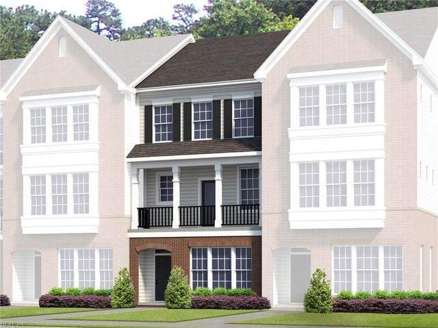 553 Red Hill Rd #157, Newport News, VA 23602 (MLS #10311510) :: Chantel Ray Real Estate