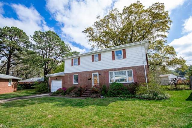 1228 Lowery Ct, Norfolk, VA 23502 (#10311520) :: Rocket Real Estate
