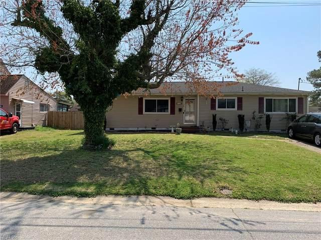 4725 Deerfield Ln, Virginia Beach, VA 23455 (#10311532) :: Rocket Real Estate