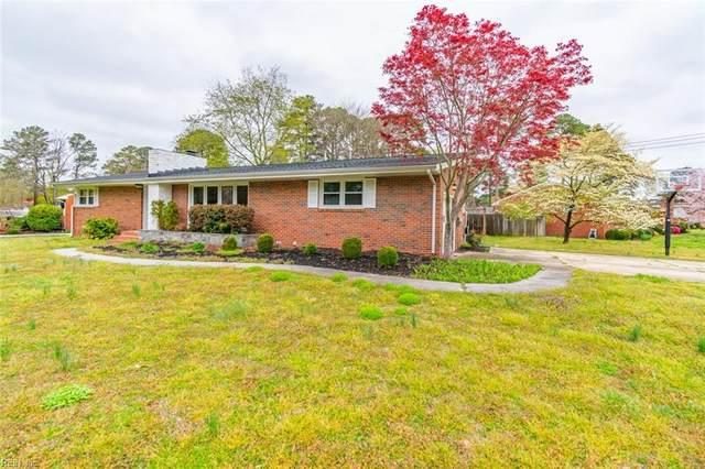 5200 Sweetbriar Cir, Portsmouth, VA 23703 (#10311533) :: The Kris Weaver Real Estate Team