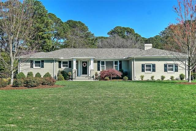 1432 Ashley Dr, Virginia Beach, VA 23454 (MLS #10311538) :: Chantel Ray Real Estate