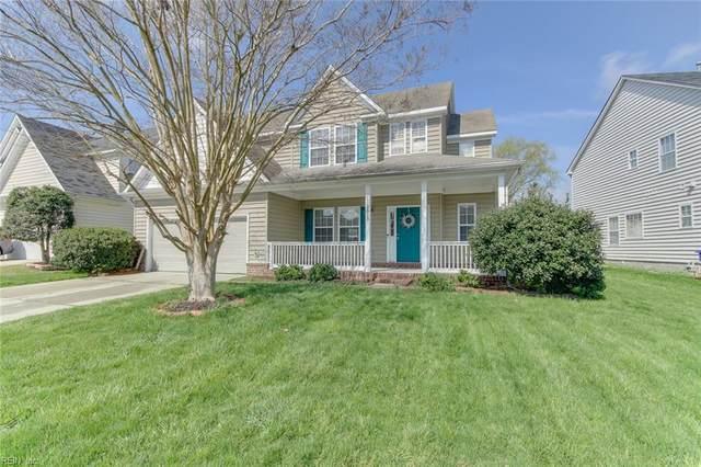 3515 Lingfield Cv, Suffolk, VA 23435 (#10311546) :: Berkshire Hathaway HomeServices Towne Realty