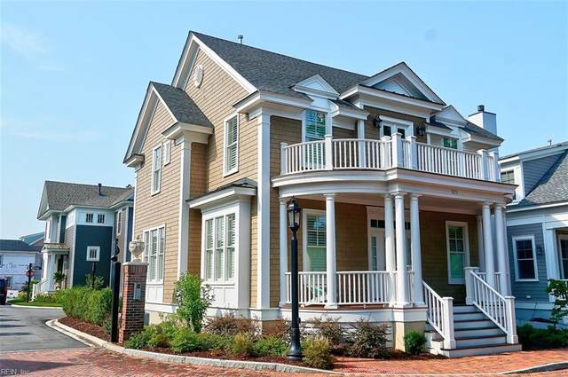 325 Cavalier Dr, Virginia Beach, VA 23451 (#10311550) :: Kristie Weaver, REALTOR