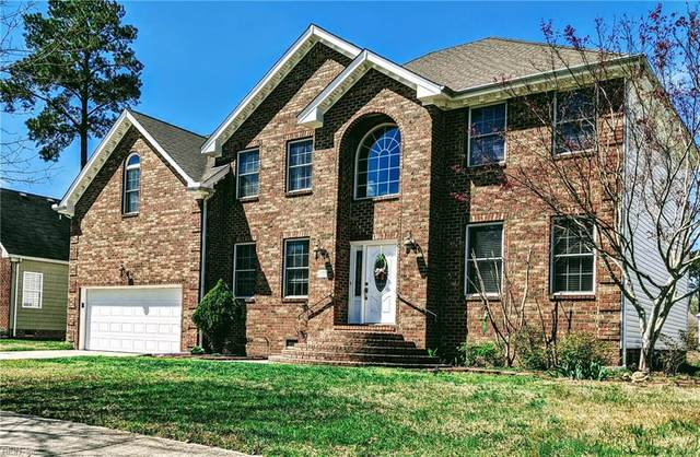 1897 Capel Manor Way, Virginia Beach, VA 23456 (#10311565) :: Berkshire Hathaway HomeServices Towne Realty