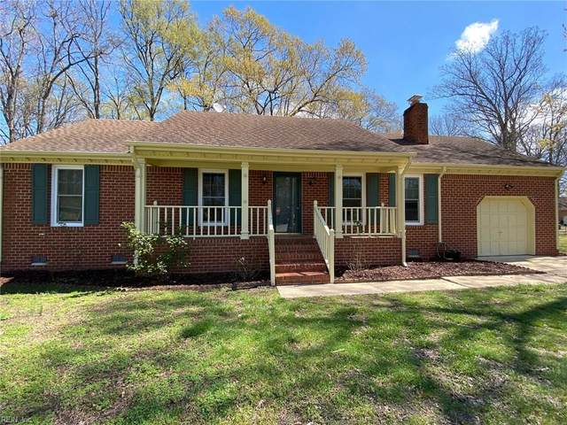 4101 Kalona Rd, Portsmouth, VA 23703 (MLS #10311567) :: Chantel Ray Real Estate