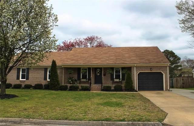 664 Corapeake Dr, Chesapeake, VA 23322 (#10311568) :: Rocket Real Estate
