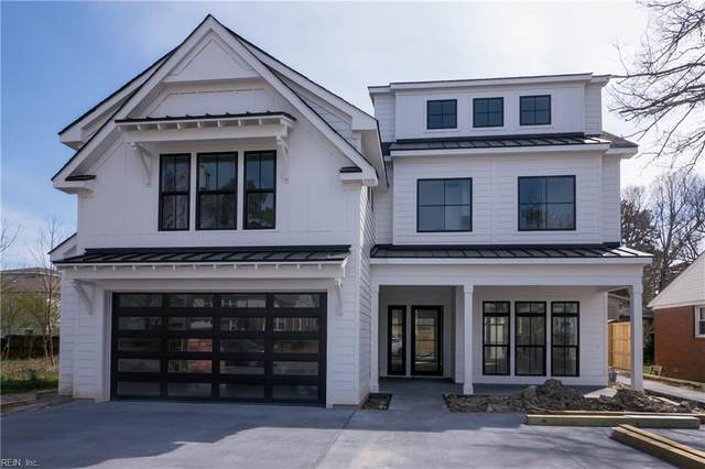 728 High Point Ave, Virginia Beach, VA 23451 (#10311584) :: Upscale Avenues Realty Group