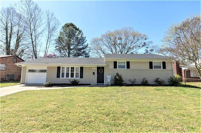 511 Beech Dr, Newport News, VA 23601 (#10311585) :: Rocket Real Estate
