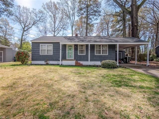 8 Bedford Rd, Newport News, VA 23601 (#10311586) :: Berkshire Hathaway HomeServices Towne Realty