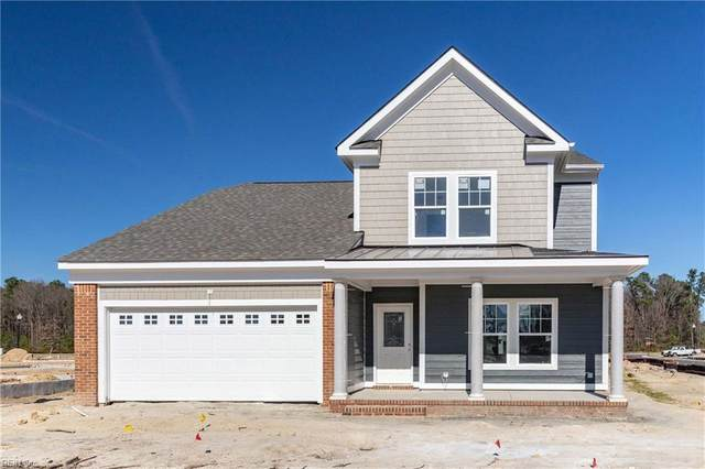 119 Longtail Dr, Suffolk, VA 23435 (#10311590) :: Upscale Avenues Realty Group
