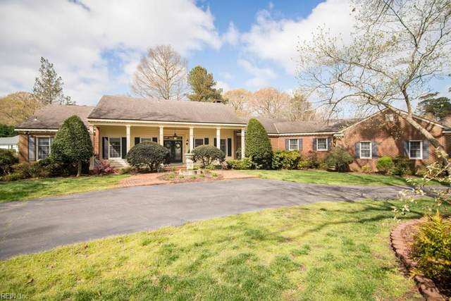 923 Winwood Dr, Virginia Beach, VA 23451 (MLS #10311593) :: Chantel Ray Real Estate