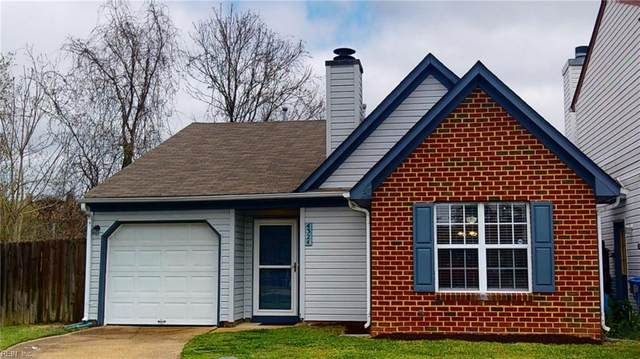 4324 Lacy Cove Ln, Newport News, VA 23602 (#10311595) :: Berkshire Hathaway HomeServices Towne Realty