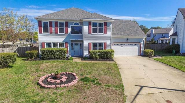 928 Roundtable Ct, Virginia Beach, VA 23464 (MLS #10311604) :: Chantel Ray Real Estate