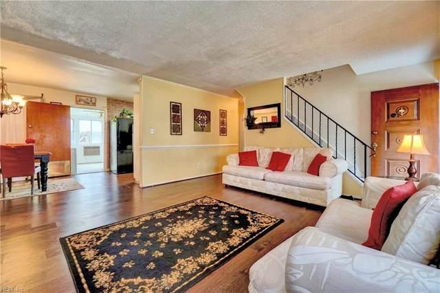 2001 Chesapeake Ave, Chesapeake, VA 23324 (MLS #10311606) :: Chantel Ray Real Estate