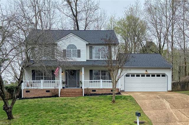 118 Flintlock Rd, York County, VA 23185 (MLS #10311616) :: Chantel Ray Real Estate