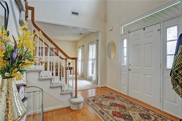 934 Willbrook Rd, Newport News, VA 23602 (#10311623) :: Berkshire Hathaway HomeServices Towne Realty