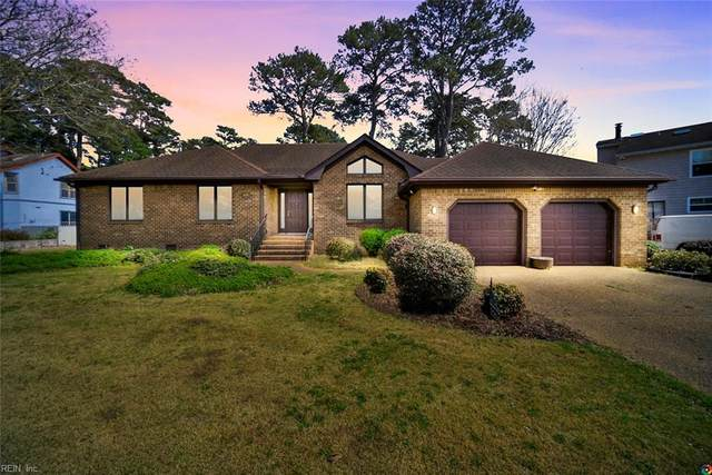2204 Indian Hill Rd, Virginia Beach, VA 23455 (MLS #10311625) :: Chantel Ray Real Estate