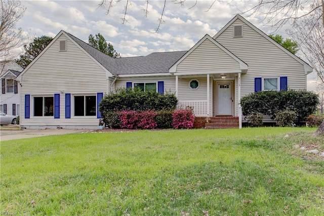 3113 Mistletoe Ct, Chesapeake, VA 23323 (MLS #10311638) :: Chantel Ray Real Estate