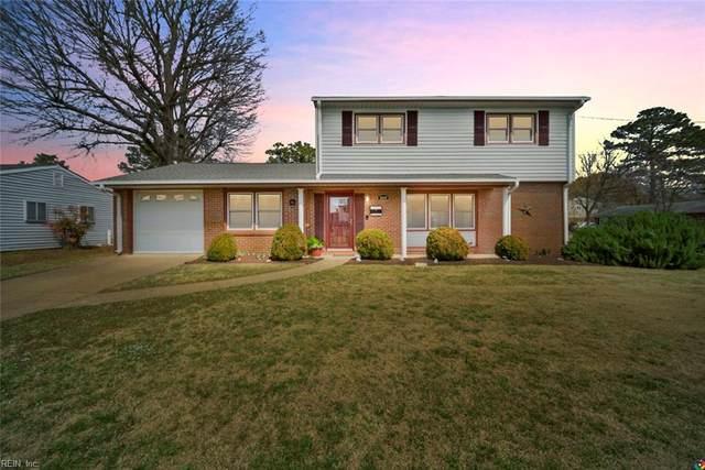 5600 Bannock Rd, Virginia Beach, VA 23462 (MLS #10311641) :: Chantel Ray Real Estate