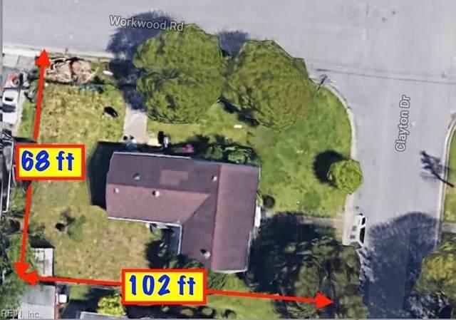 7029 Clayton Dr, Norfolk, VA 23513 (#10311652) :: RE/MAX Central Realty