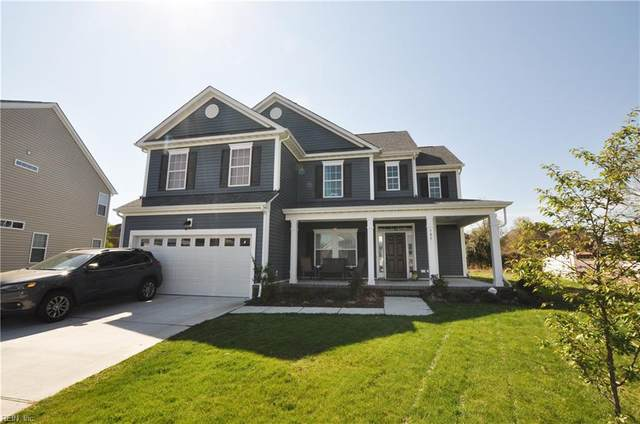105 Heath, Chesapeake, VA 23322 (#10311660) :: Rocket Real Estate
