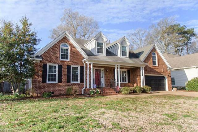 210 Pasture Ln, York County, VA 23693 (MLS #10311664) :: Chantel Ray Real Estate